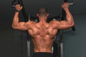 Myolean Fitness - Muscle Gain Category
