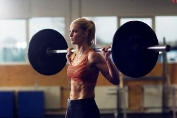 Myolean Fitness - Training Category