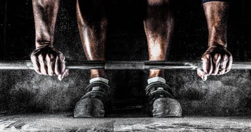 Training for Strength vs Size - Myolean Fitness 800