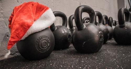 Best Fitness Gifts - Myolean Fitness 500