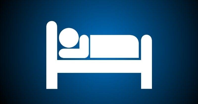 Sleep and Weight - Myolean Fitness
